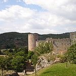 Castillo de Villerouge-Termenes