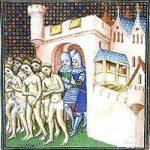 Persecución de los Cátaros