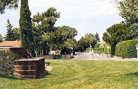 Castillo de Bram