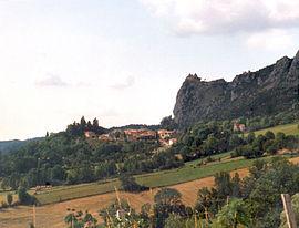 Castillo de Rocafixada