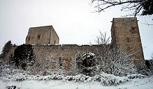 Castillo de Puivert