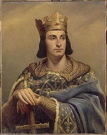 Felipe Augusto II