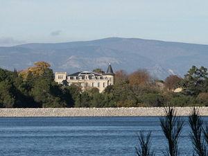 Castillo de Miravall