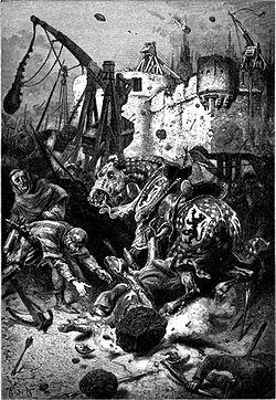 Simon de Montfort